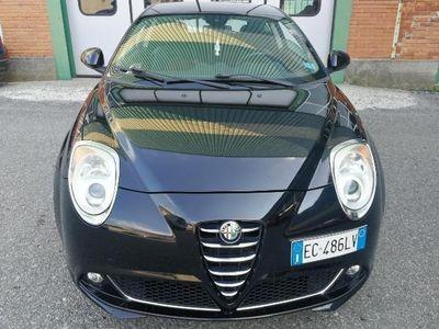 używany Alfa Romeo MiTo 1.4 105 CV M.air S