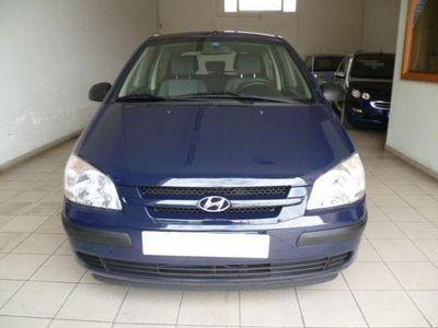 usata Hyundai Getz 3p. Style