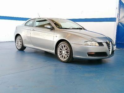 usata Alfa Romeo GT 1.9 150CV KM 202854 -2005 VERSIONE DISTINTIVE