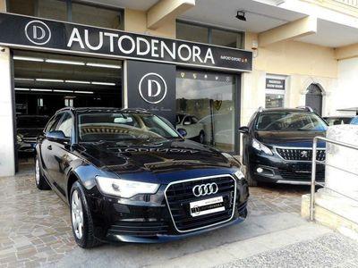 usata Audi A6 Avant 2.0 TDI 177 CV multitronic Adva,XENO,NAVI