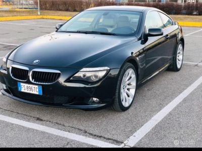 usata BMW 635 d coupé