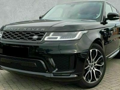 usata Land Rover Range Rover Sport 3.0 SDV6 249 CV HSE usato