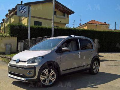 usata VW cross up! up! 1.0 75 CV 5pBlueM Tec ASG Aut Eu6 D WLTP