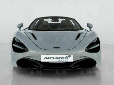 usata McLaren 720S Spider