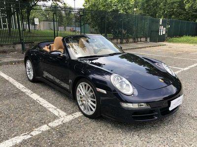 usata Porsche 997 -
