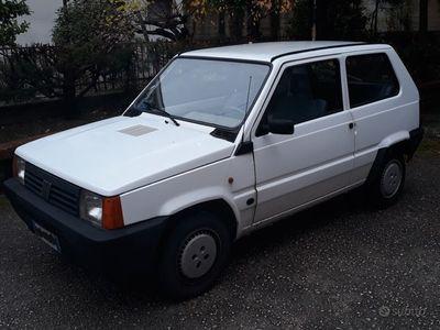 usata Fiat Panda - 2002 - 1.1 ie 40kW