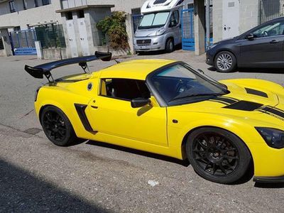 used Opel Speedster Supercharged Stage 3