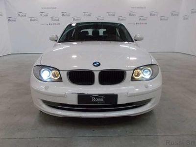used BMW 118 d 2.0 Futura 143cv 5p Dpf
