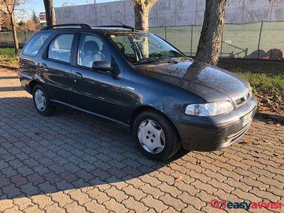 gebraucht Fiat Palio 1.9 jtd weekend diesel
