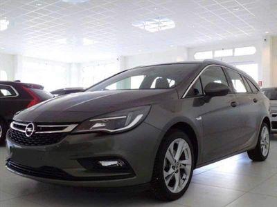gebraucht Opel Astra ST 1.6 cdti Dynamic s&s 110cv
