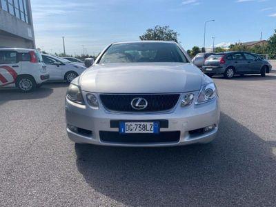 usata Lexus GS450H 24V