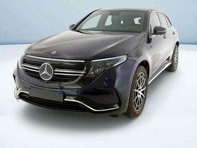 usata Mercedes EQC400 EQC4Matic Premium