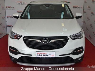 gebraucht Opel Grandland X 1.5 diesel Ecotec Start&Stop...