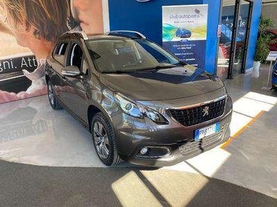 usata Peugeot 2008 BlueHDi 100 CV