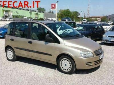 usata Fiat Multipla 1.9 MJT Active usato