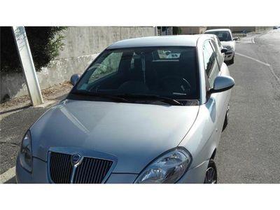 Sold lancia ypsilon 1 3 mjt 75 cv used cars for sale - Lancia diva usata ...