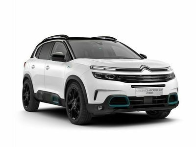 usata Citroën C5 Aircross Hybrid 225 E-EAT8 Shine