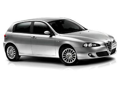 usata Alfa Romeo 147 1471.9 JTD (120) 5 porte Distinctive
