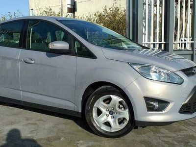 usata Ford C-MAX 1.6 TDCi 95CV Business km originale