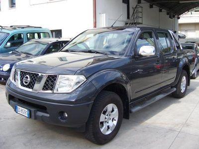 usata Nissan Navara Usato