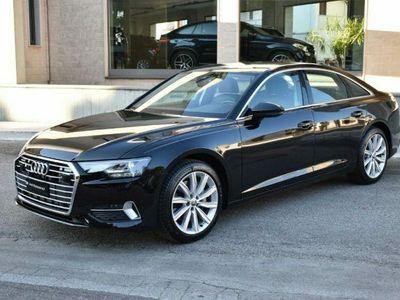 usata Audi A6 45 3.0 TDI quattro tiptronic Business Sp