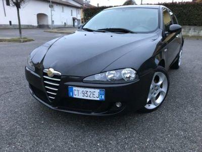gebraucht Alfa Romeo 147 1.9 JTD M-JET 16V 5 porte Dist. usato