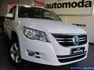 brugt VW Tiguan 2.0 TDI 4MOTION Sport & Style