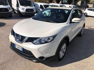 usata Nissan Qashqai 1.5 dCi Acenta Perugia