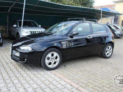 used Alfa Romeo 147 1.6 16V TS (105) 5 porte Black Line