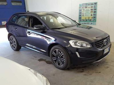 brugt Volvo XC60 D4 AWD Geartronic Kinetic