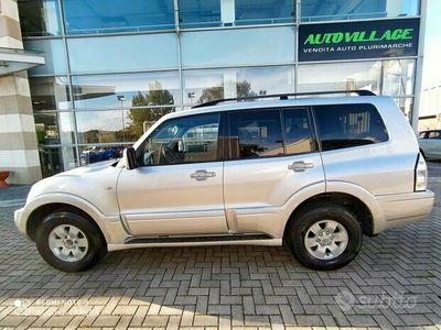 usata Mitsubishi Pajero (2006-2009) - 2009