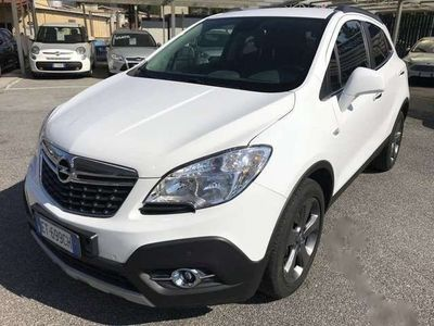 usata Opel Mokka 1.7 CDTI COSMO S&S 4X2 130CV M6