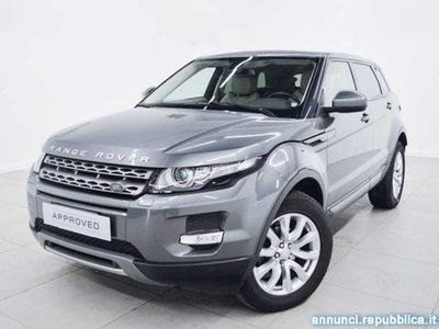 usado Land Rover Range Rover 2.2 TD4 5p. Pure Tech Pack Corciano