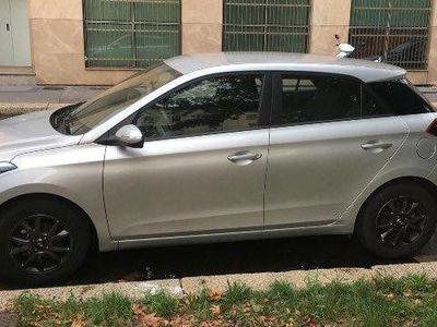 used Hyundai i20 1.2 | 84 CV | 5 porte Blackline