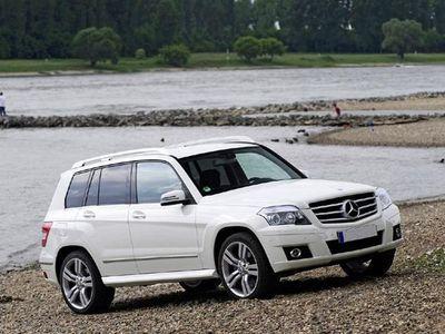 usata Mercedes GLK220 CDI 4Matic BlueEFFICIENCY Premium *129.000 KM* rif. 13059580