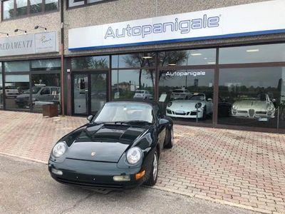 usado Porsche 993 2 cabriolet