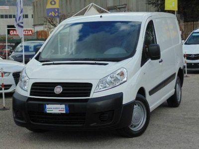 usata Fiat Scudo 1.6 MJT 10q.li Km CERTI IVA COMPRESA
