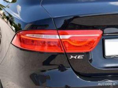 usata Jaguar XE 2.0d 180cv Prestige 18000 KM PELLE NAVI XENO KM CE