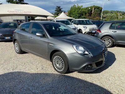 usata Alfa Romeo Giulietta 2.0JTDm-2 170CV Progression