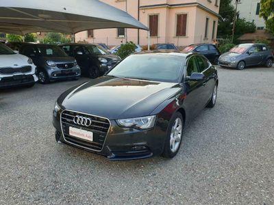 usata Audi A5 SPB 2.0 TDI 177 CV quattro S tronic Business Plus
