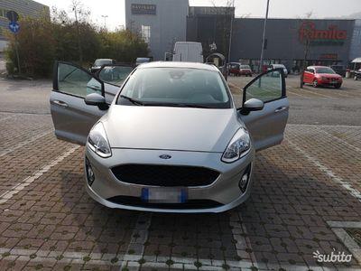 usata Ford Fiesta 2017