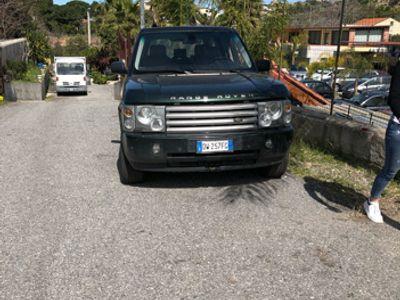 używany Land Rover Range Rover Range Rover 2.5 turbodiesel 5 porte DT