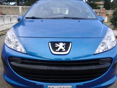 usata Peugeot 207 - 2006 1.4 hdi