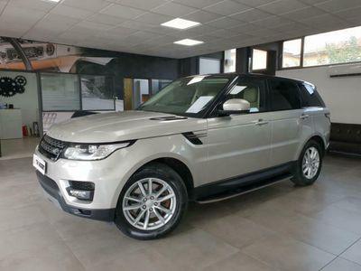 usata Land Rover Range Rover Sport 3.0 TDV6 SE - EURO 6