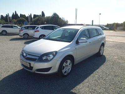 usado Opel Astra 1.7 CDTI 110CV ECOFLEX Station Wag