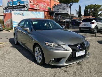 usata Lexus IS300 Hybrid Executive