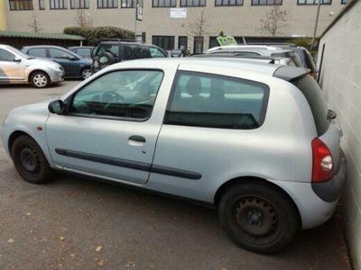 gebraucht Renault Clio 1.5 dCi 65CV cat 5 porte Expression