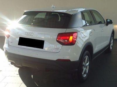 usata Audi Q2 1.6 TDI 116CV NEW MODELL