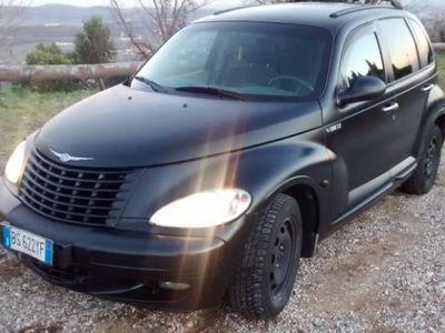 usata Chrysler PT Cruiser - 2001