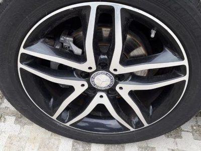 brugt Mercedes GLA200 CDI Automatic 4Matic Premium